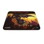 Steelseries QcK Diablo III Demon Hunter Edition Mouse Pad