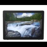 """DELL Latitude 5290 256 GB 12.3"""" 8th gen Intel® Core™ i5 8 GB Windows 10 Pro Black, Gray"""