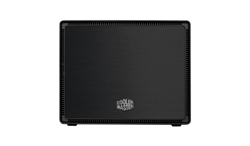 Cooler Master Elite 110A Black computer case