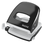 Leitz NeXXt WOW Metal Office Hole Punch hole punch