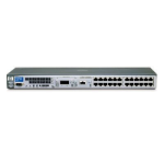 HP ProCurve 2524 Managed network switch L2 Fast Ethernet (10/100) 1U Grey