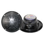 Pyle PLMR61B 120W Car Speaker