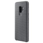 """Samsung EF-GG965FJEGWW 6.2"""" Cover Grey mobile phone case"""