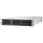 Hewlett Packard Enterprise ProLiant DL380 1.7GHz E5-2609V4 500W Rack (2U)