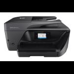 HP OfficeJet Pro Impresora Todo-en-Uno Pro 6970 Multifuncional Inalambrico (WiFi) dir