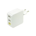 2-Power UMC0004A mobile device charger Indoor White