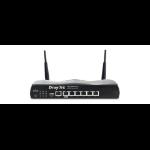 Draytek Vigor 2927Lac wireless router Gigabit Ethernet Dual-band (2.4 GHz / 5 GHz) 4G Black