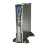 Power Shield Commander RT 2000VA / 1600W Line Interactive, Pure Sine Wave Rack / Tower UPS with AVR. Extendable &