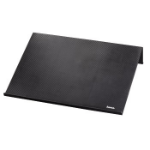 "Hama 00053073 notebook stand Black 46.7 cm (18.4"")"
