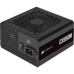 Corsair CP-9020220-UK power supply unit 550 W 24-pin ATX ATX Black