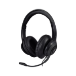 V7 Premium Over-ear Stereo Headset, Boom Mic, PC, Mac, Tablets, Laptop Computer, Gaming, Video Conferencing, 3.5mm, USB HC701