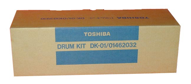 Toshiba DK-01 Drum kit, 15K pages
