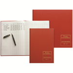 COLLINSC CATHEDRAL ANALYSIS BK 96P RED 69/3.1