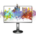 "AOC 27"" Ips 5ms Full Hd Frameless Business Monitor"