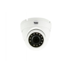 Yale SV-ADFX-W security camera CCTV security camera Indoor & outdoor Dome Ceiling/wall