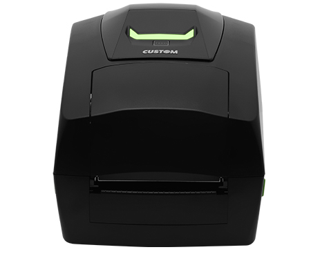 CUSTOM D4 102 label printer Direct thermal / thermal transfer 203 x 203 DPI Wired