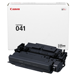 Canon 0452C002 (041) Toner black, 10K pages