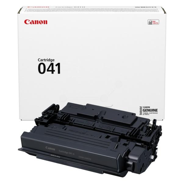 Canon 0452C002 (041) Toner black, 10K pages
