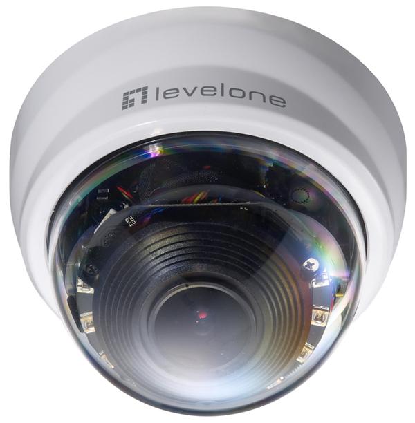 Digital Data Communications FCS-4301 IP Indoor & outdoor Dome surveillance camera