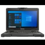 "Getac B360 Notebook 33,8 cm (13.3"") Touchscreen Full HD Intel® 10de generatie Core™ i5 16 GB DDR4-SDRAM 256 GB SSD Wi-Fi 6 (802.11ax) Windows 10 Pro Zwart"