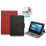 "Port Designs 201334 9"" Flip case Zwart tabletbehuizing"