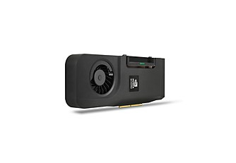 HP E5Z74AA videokaart Quadro K610M 1 GB GDDR5