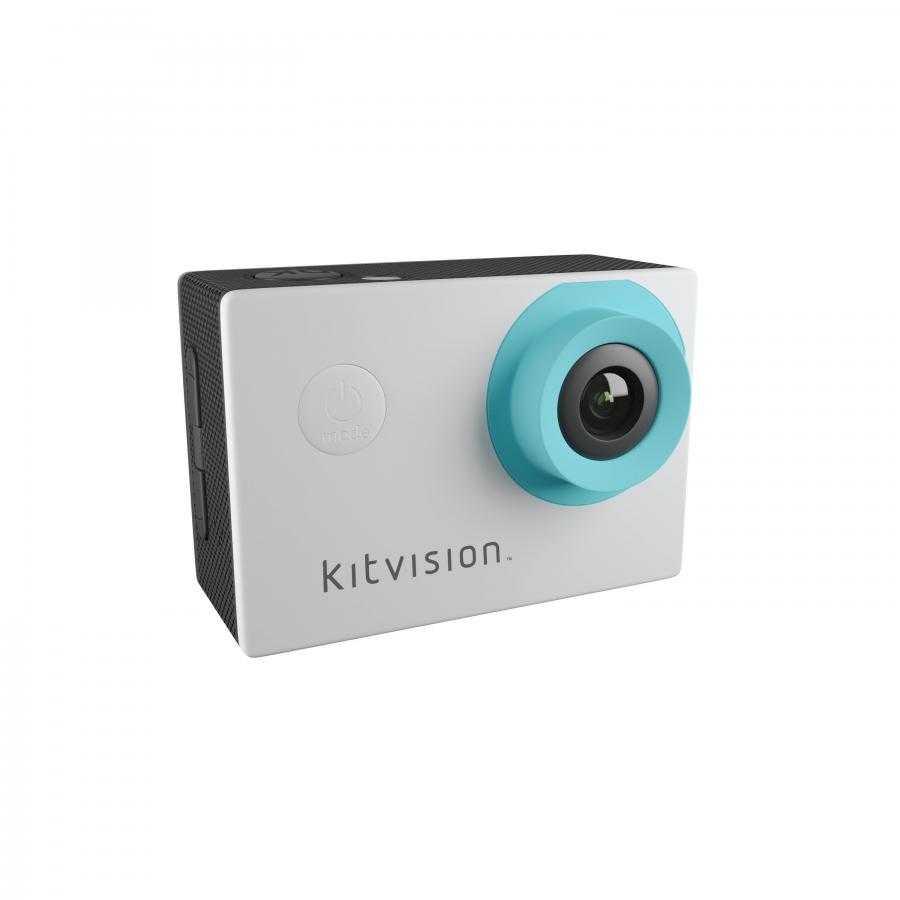 KitVision KVACTCAM2 action sports camera HD 2 MP 58 g