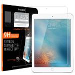 Spigen 044GL20339 tablet screen protector Doorzichtige schermbeschermer Apple 2 stuk(s)