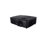 Optoma S340 videoproyector 3300 lúmenes ANSI DLP SVGA (800x600) 3D Proyector para escritorio Negro