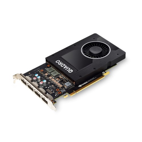 Lenovo 4X60W87106 graphics card Quadro P2200 5 GB GDDR5X