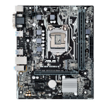 ASUS PRIME B250M-K Intel B250 LGA 1151 (Socket H4) Micro ATX motherboard