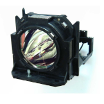 Barco Generic Complete Lamp for BARCO GRAPHIC 4600 (single) projector. Includes 1 year warranty.