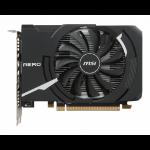 MSI Radeon RX 550 AERO ITX 4G OC 4 GB GDDR5