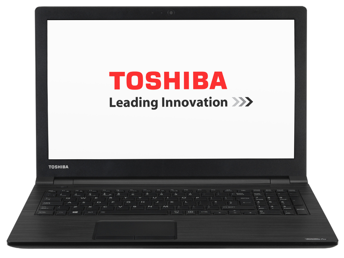"Toshiba Satellite Pro R50-C-15W Black,Graphite Notebook 39.6 cm (15.6"") 1366 x 768 pixels 2.00 GHz 6th gen Intel® Core™ i3 i3-6006U"