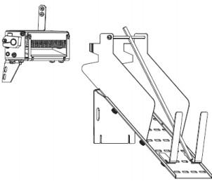 Zebra P1018252 kit para impresora
