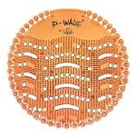 PWAVE P-WAVE SLANT6 URINAL SCRN MANGO PK10