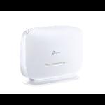 TP-LINK VN020-F2v 300Mbps Wireless N VoIP VDSL/ADSL Modem Router 2.4GHz@300Mbps  LAN WAN RJ11 DSL USB FXS