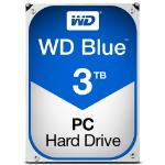 """Western Digital Blue 3.5"""" 3000 GB SATA III"""