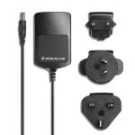 Sennheiser NT 12-10BW Indoor Black power adapter/inverter