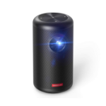 Anker Nebula Capsule II data projector Portable projector 200 ANSI lumens DLP 720p (1280x720) Black
