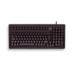 CHERRY G80-1800 USB QWERTY US English Black