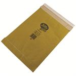 Jiffy Riggikraft Padded Bag Envelopes No.2 Brown 195x280mm Ref JPB-2 [Pack 100]