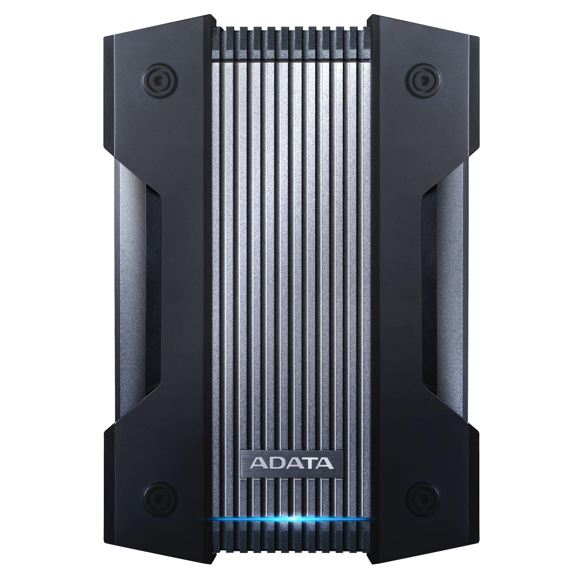 ADATA HD830 external hard drive 5000 GB Black