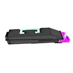 Katun 43232 compatible Toner magenta, 270gr (replaces Kyocera TK-865 M)