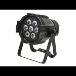 Monoprice PAR-575 Disco laser projector & stroboscope Black Suitable for indoor use
