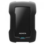 ADATA HD330 2000GB Black external hard drive