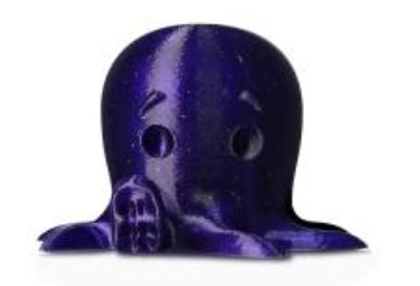 MakerBot MP06044 Polylactic acid (PLA) Violet 900g