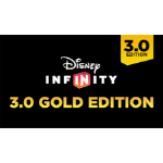 Disney Infinity 3.0: Gold Edition PC