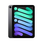 """Apple iPad mini 5G TD-LTE & FDD-LTE 64 GB 21.1 cm (8.3"""") Wi-Fi 6 (802.11ax) iPadOS 15 Grey"""