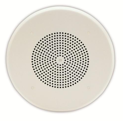 Valcom V-1010C loudspeaker 1-way White Wired